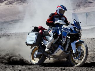Africa Twin & Africa Twin Adventure Sports