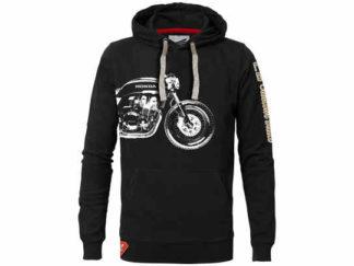 custom built hoodie